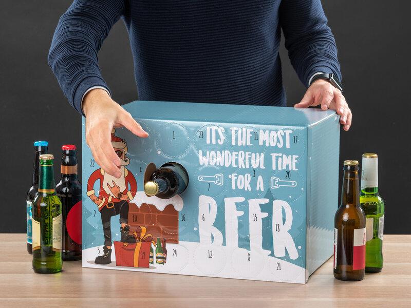 Läs mer om Gör Din Egen Ölkalender