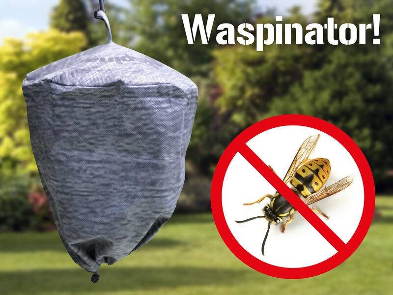 Waspinator Getingskrämma 2-pack