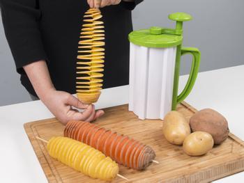 KitchPro Potato Twister