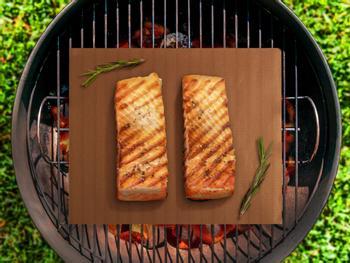 KitchPro BBQ Grillmatta