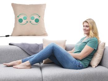 Zenkuru Massagekudde