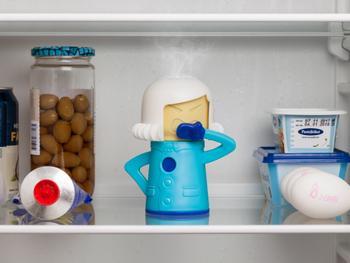 Cool Mama Luftfräschare för Kylskåp