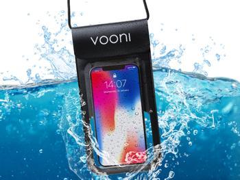Vooni Vattentätt Mobilfodral