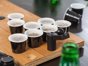 Muggar till Spralla® Mini Beer Pong 20-pack