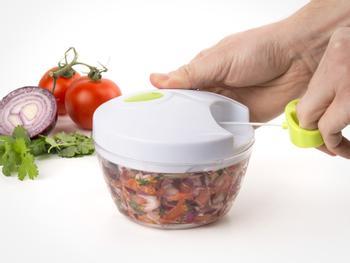 KitchPro Grönsakshackare