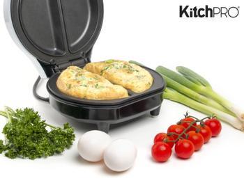 KitchPro Omelette Maker