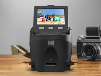 Kodak Scanza Filmskanner