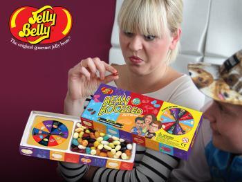 BeanBoozled Jelly Beans Box 5th Edition
