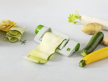 Veggie Sheet Slicer
