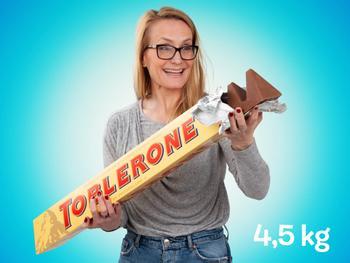 Mega Choklad Toblerone