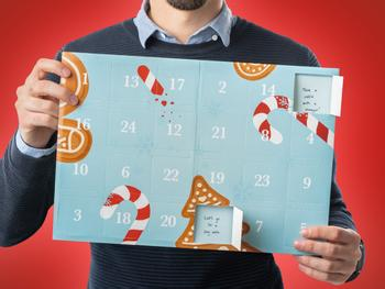 Gör Din Egen Text-kalender