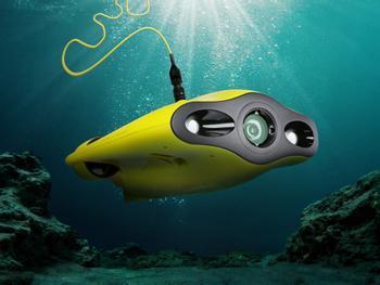 Gladius Mini Undervattensdrönare