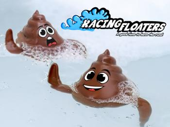 Racing floaters