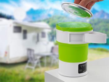 KitchPro Hopfällbar Vattenkokare