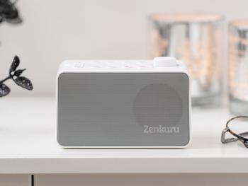 Zenkuru Sleep Sound Machine