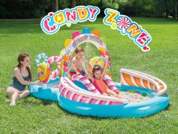 Intex Candy Zone Badland