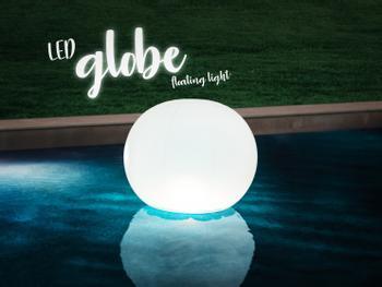 Intex Uppblåsbart LED-klot