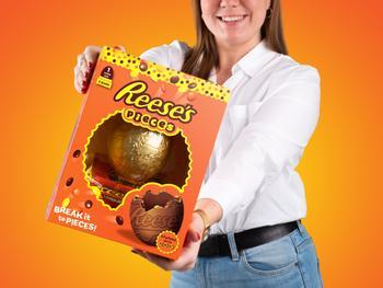 Reese's Chokladägg