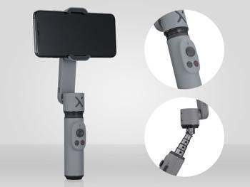 Zhiyun Smooth-X Stabilisator För Smartphone