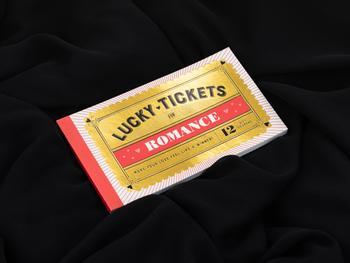 Lucky Tickets – Kärleksbiljetter