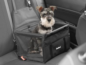 Outlust Bilstol för Hund