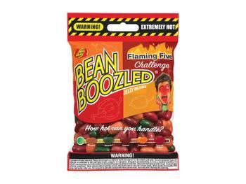 Refill till BeanBoozled Flaming Five
