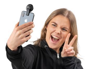 Vooni LED Selfie-lampa
