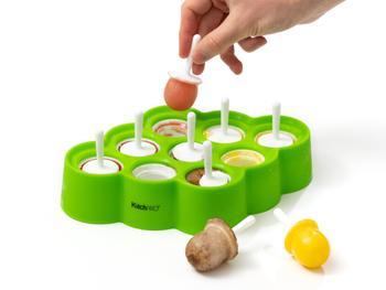 KitchPro Mini Isglassform