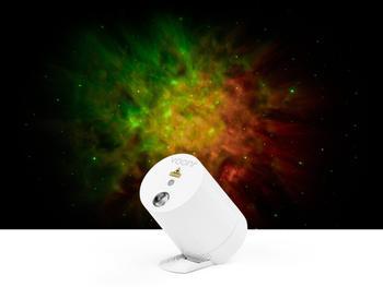 Vooni Galax-projektor