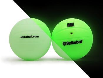 Spikeball Glow In the Dark Balls (2-pack)