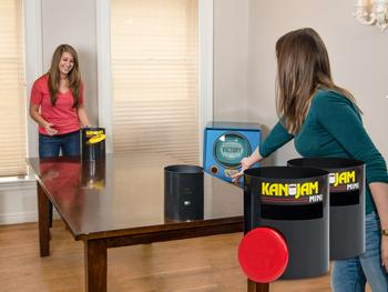 KanJam Mini Frisbee-spel