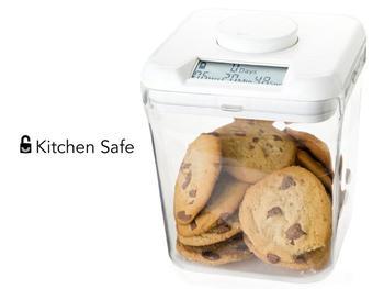 Kitchen Safe