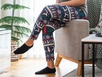 Spralla Jul-leggings