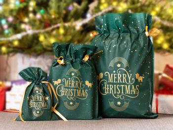 Julpåsar 3-pack