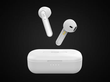 SiGN Freedom Trådlösa Bluetooth-Hörlurar