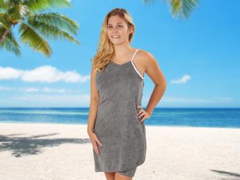 Towel Dress 2.0