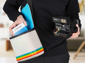 Polaroid Originals Kameraväska