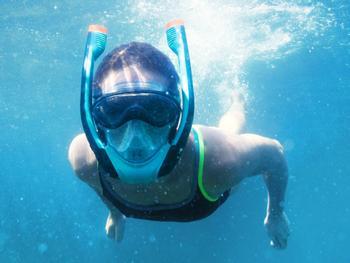 Bestway Flowtech Snorkelmask