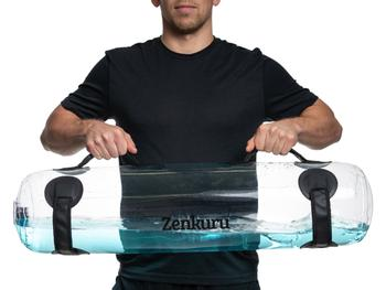 Zenkuru® Vattenfylld Viktsäck