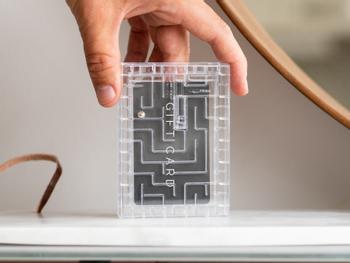 Money Maze för Presentkort