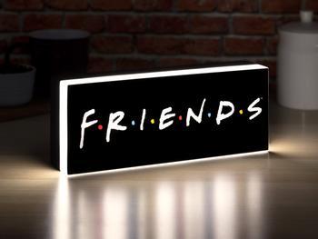 Friends Lampa