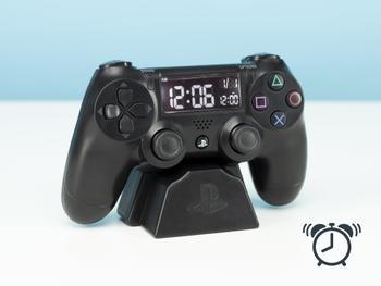 PlayStation Digital Väckarklocka