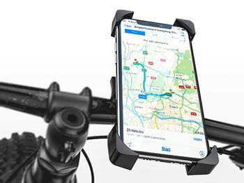 SiGN Mobilhållare till Cykel