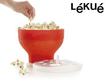 Popcorn Microskål