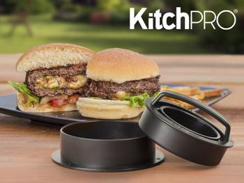 KitchPro Hamburgerpress
