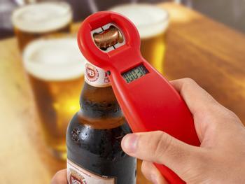 Spralla Beer Tracker