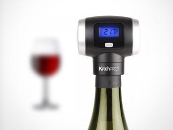 KitchPro Helautomatisk Vinpump